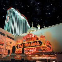 The Trump Taj Mahal Casino Is Located In Atlantic City It Features A Chairman Tower That Is Really Nice It S Also Trump Taj Mahal Casino Resort Atlantic City