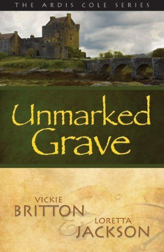 The Ardis Cole Series: Unmarked Grave (Book 2) by Vickie Britton, http://www.amazon.com/dp/B0093Q8GJE/ref=cm_sw_r_pi_dp_BhO8tb10A8PEA