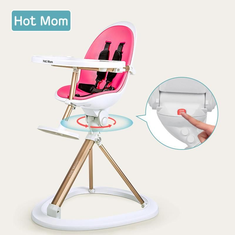 Baby Dining Chair Multifunctional Baby Dining Table Portable