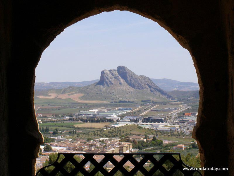 Antequera - Lovers Rock