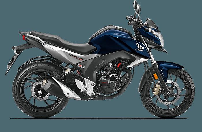 Honda CB 160R Price & Specifications in India