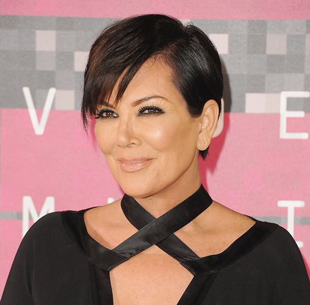 How Old Is Kris Jenner