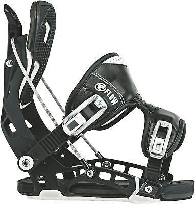 325a904a23f Bindings 21248  Flow Nx2 Snowboard Bindings Mens -  BUY IT NOW ONLY    230.95 on  eBay  bindings  snowboard