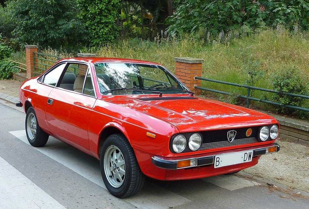 Lancia Beta coupe | Cars | Pinterest | Cars, Fiat and Sedans