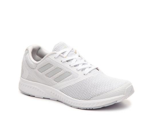 adidas donne mana rc rimbalzare scarpa da corsa, le donne bianche