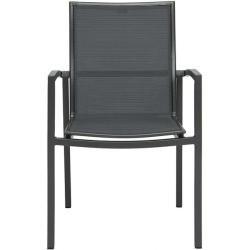 Designer chairs -  Stern furniture stacking chair Skelby gray, designer Doser & Zimprich, 89×57.5×66 cm SternStern  - #chairs #cutehomedecorations #Designer #diyHousedesign #Housestyles