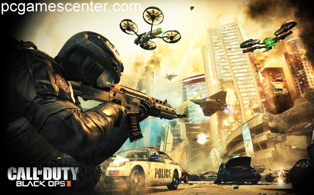 call of duty black ops 2 pc download full game free