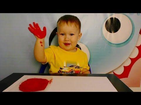 Finger Family Song Семья пальчиков песня на английском ...