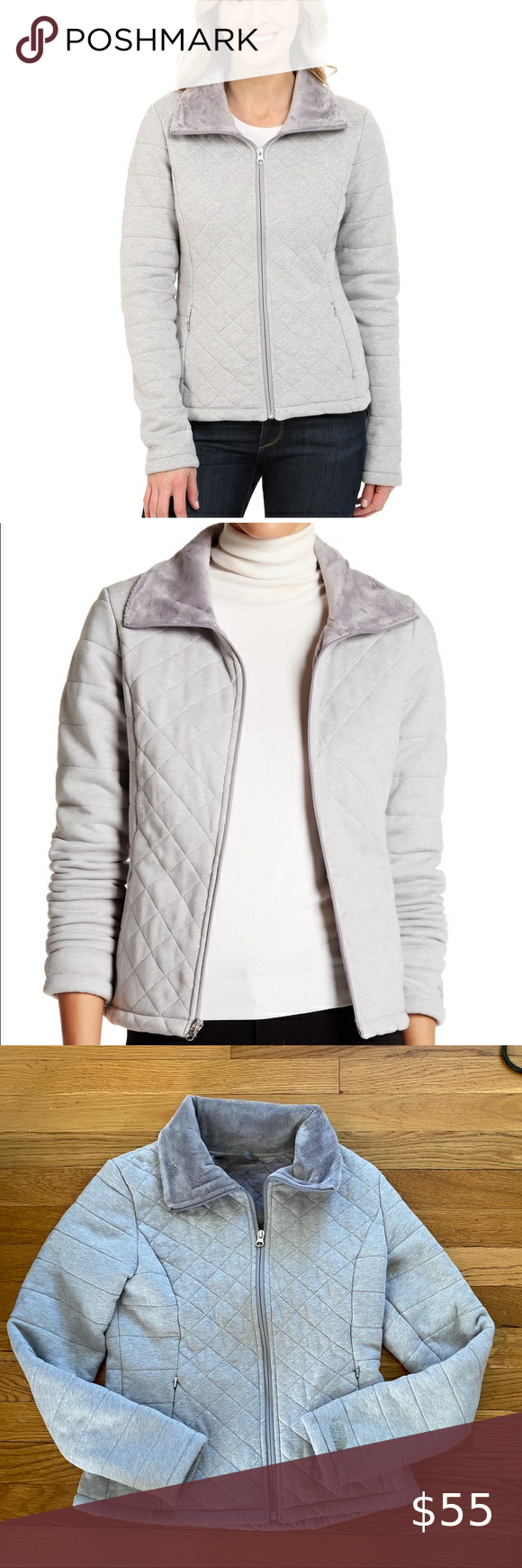 The North Face Caroluna Crop Jacket Midweight Fleece Jacket Crafted In A Shorter Sporty 24 Length Relaxed Fit Soft C Crop Jacket North Face Jacket Jackets [ 1740 x 580 Pixel ]