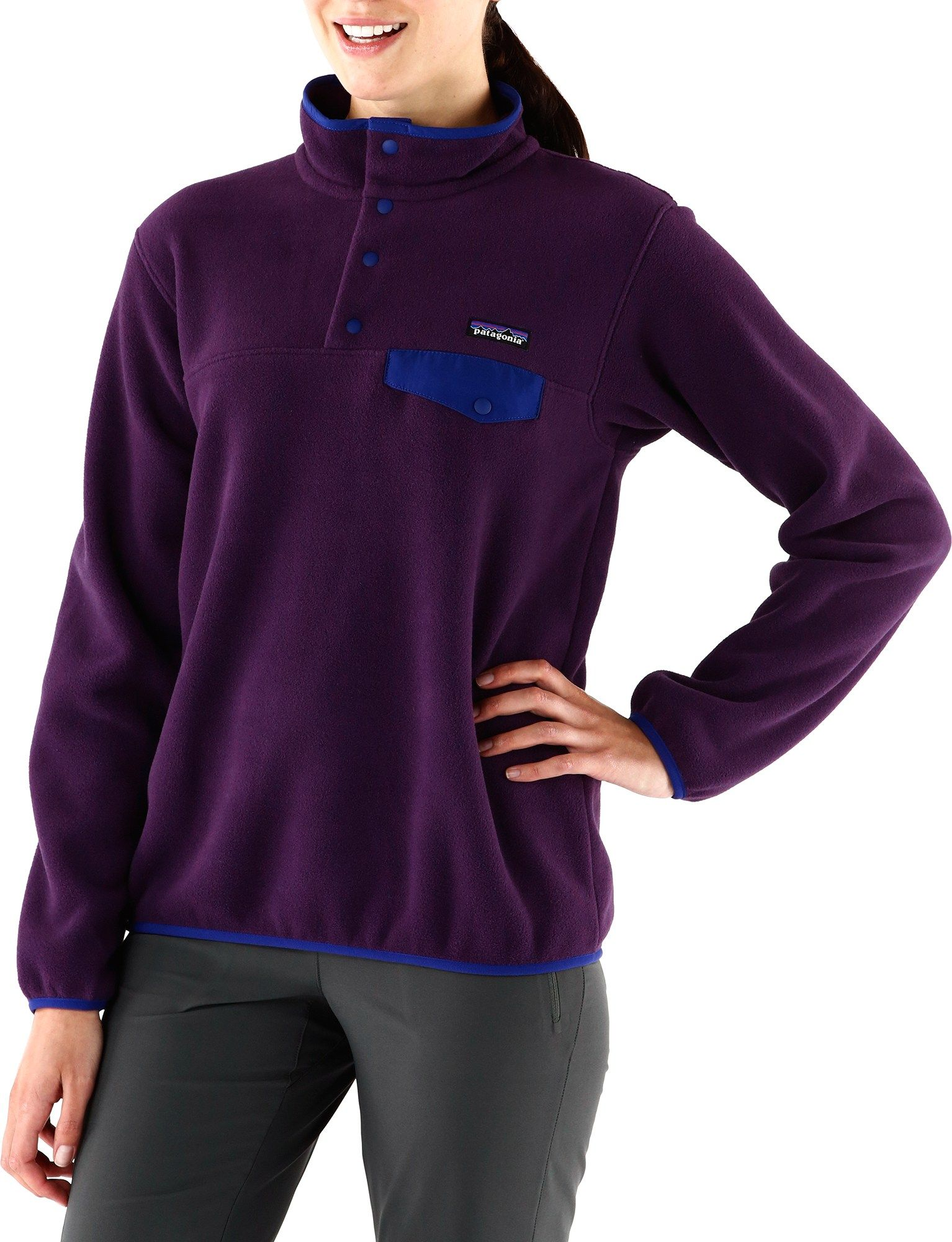 Patagonia fleece pullover. | Gifts Under $100 | Pinterest ...