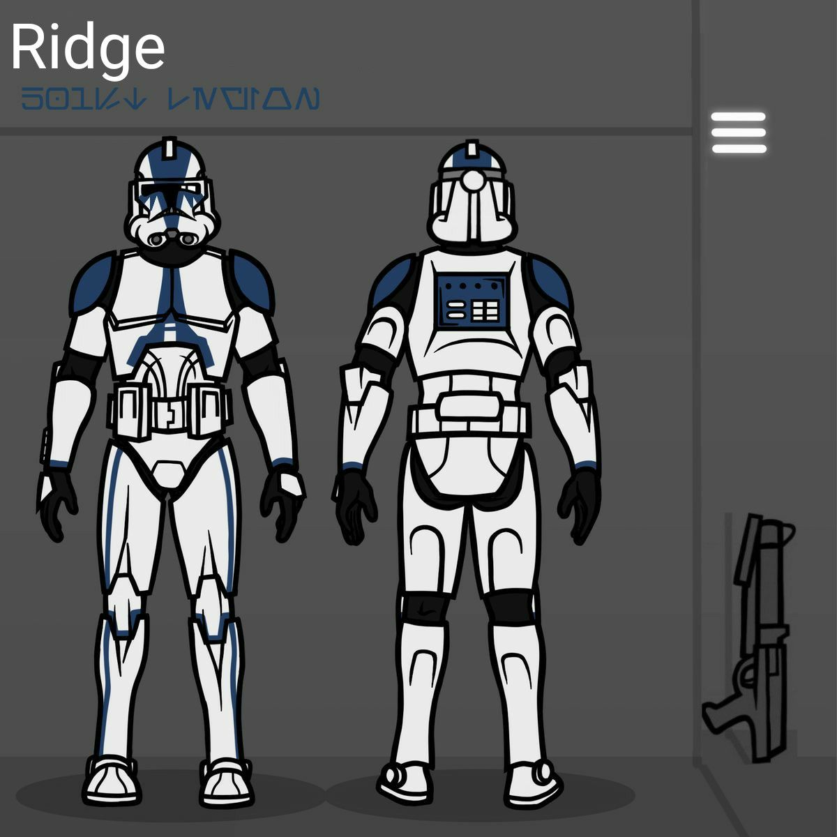 501st Torrent Co Ridge Star Wars Characters Pictures Star Wars Pictures Star Wars Images