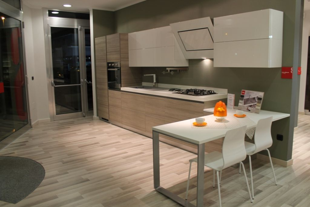 Scavolini kitchen | Kitchen | Pinterest | Cucine, Cucina e Idee