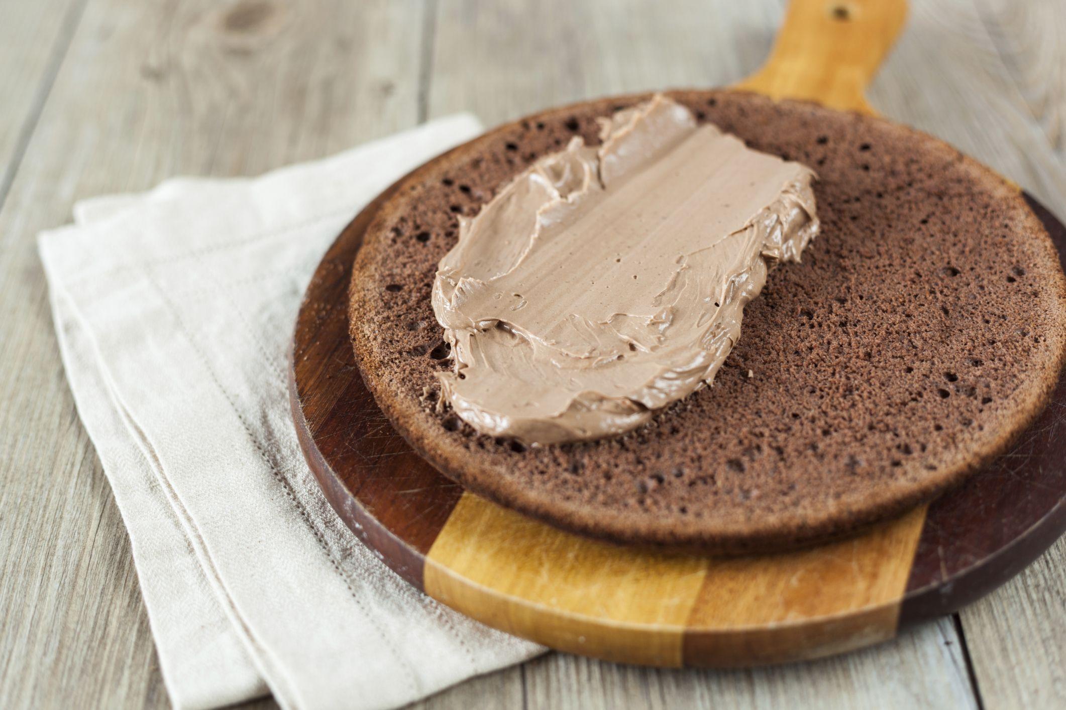 recetas faciles para tortas
