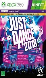 Just Dance 2018 Xbox 360 Torrents News Just Dance Games