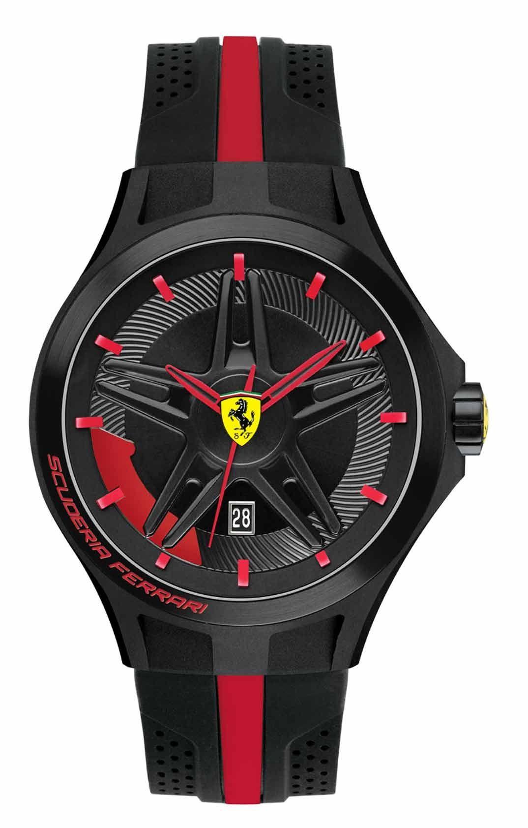 Ferrari Homenajea Al D50 En Su Nueva Coleccion De Relojes Magazinespain Com Reloj De Pulsera Hombre Relojes Deportivos Relojes Bonitos