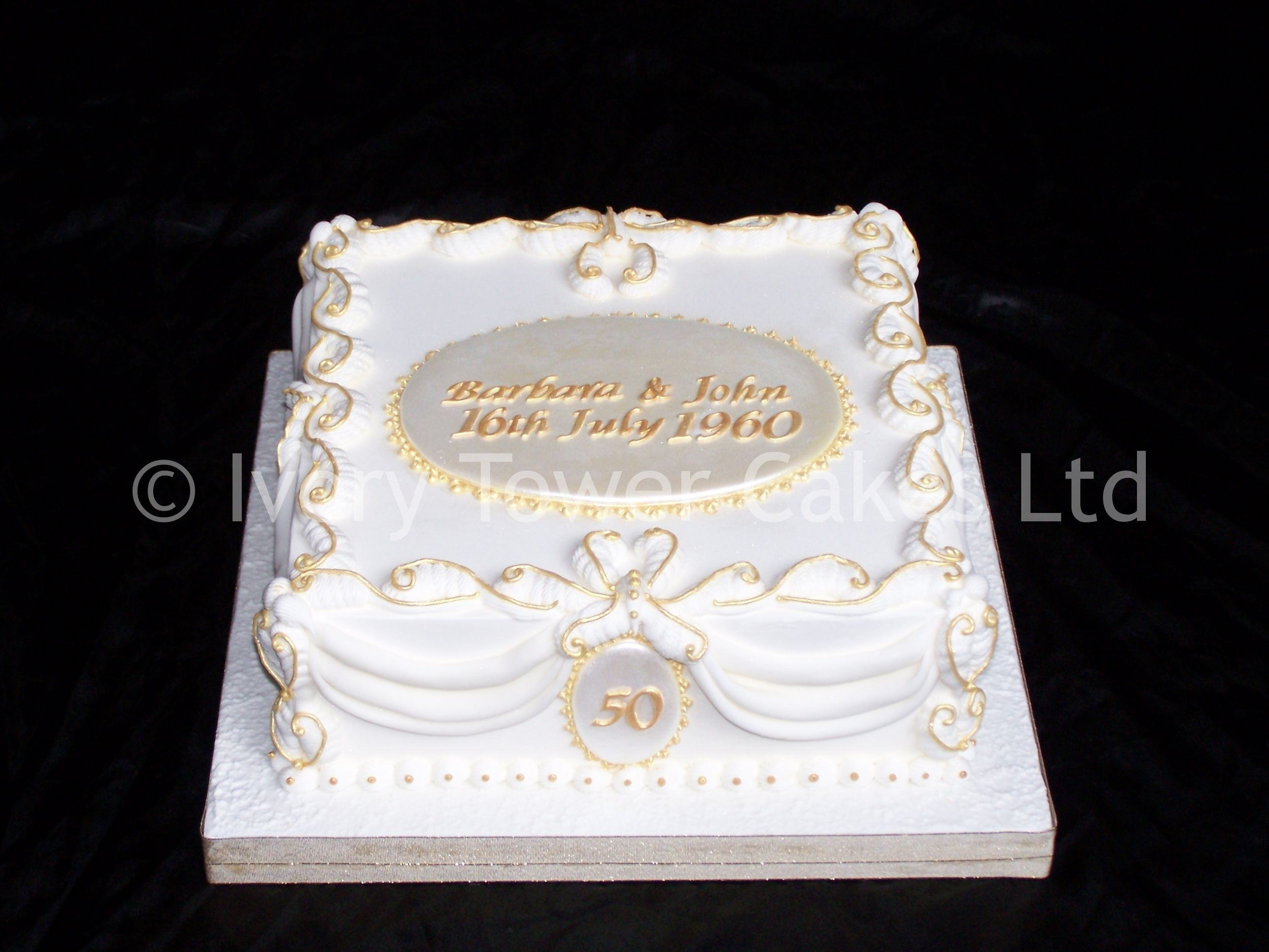 50th birthday cakes in glasgow image inspiration of cake and