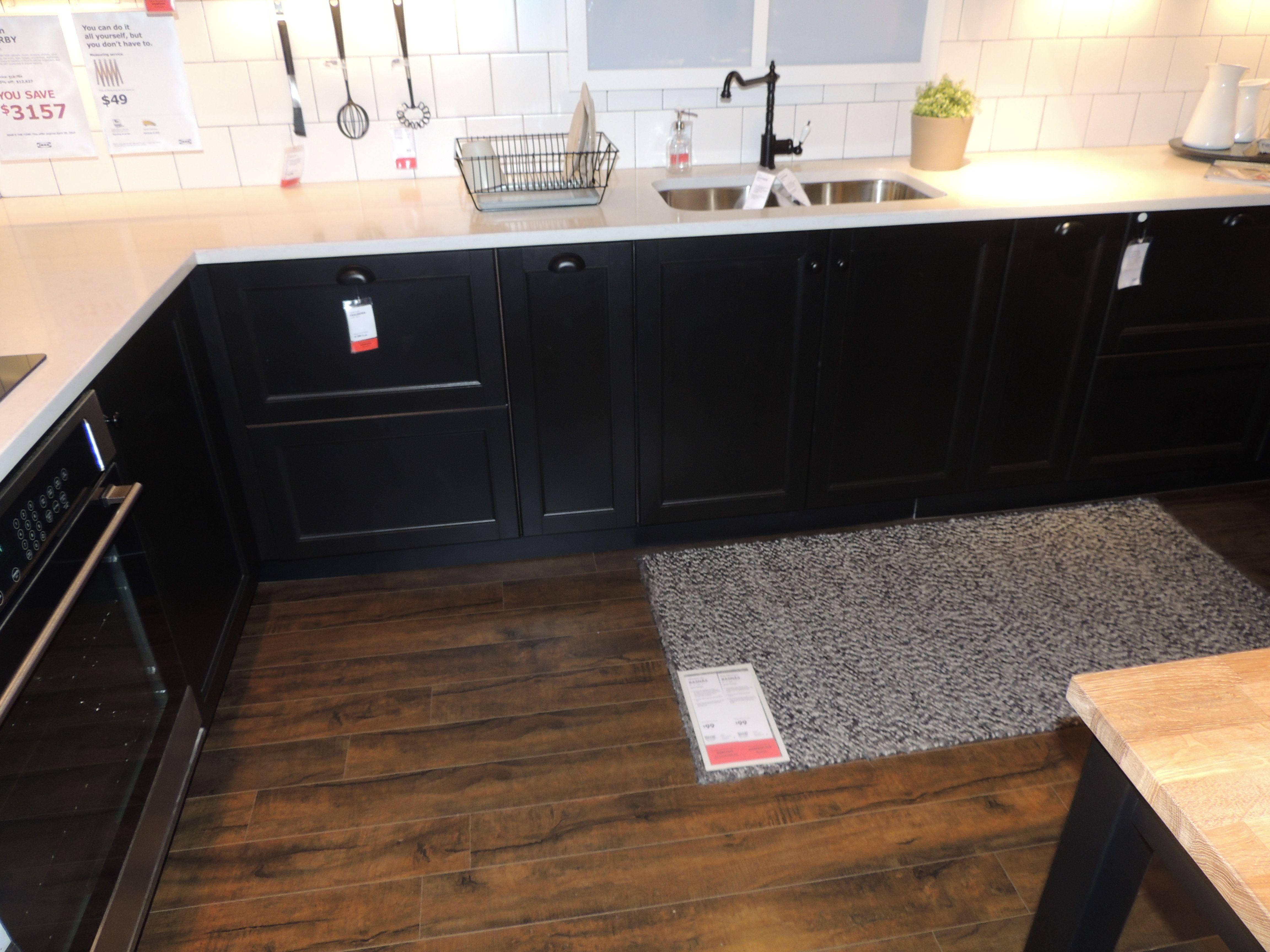 laxarby door google search ground floor kitchen pinterest doors countertop and kitchens. Black Bedroom Furniture Sets. Home Design Ideas