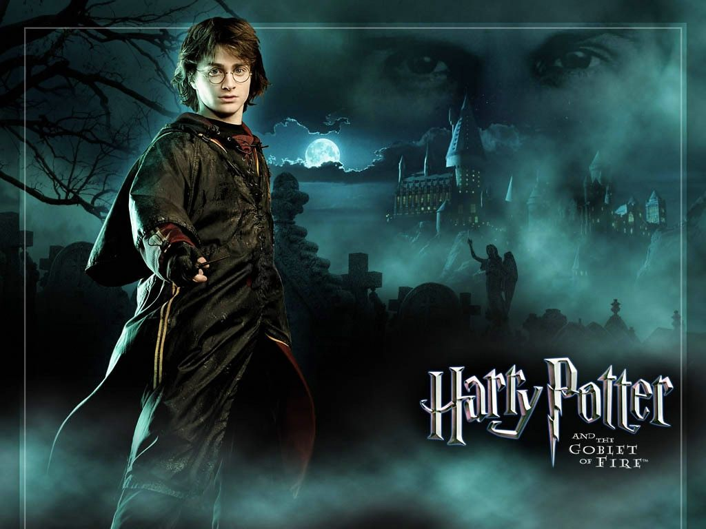 Fondo Harry Potter Goblet En Fondos De Pantalla Fondos Gratis Hd