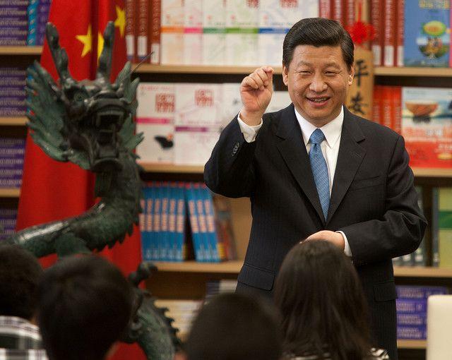 """Самит у Пекингу и успон """"Средњег царства""""  Прошлонедељна дешавања у Пекингу опет су Кину ставила у средиште светских збивања. У част овогодишњег самита Азијско пацифичке eкономске сарадње (engl. APEC), који се од 8. до 10.новембра одржао у хали Водене коцке у Пекингу, �"""