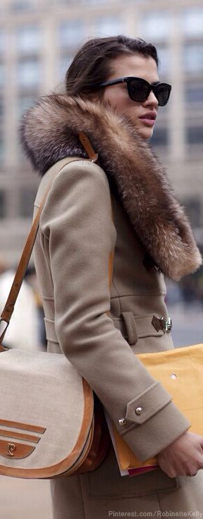 Cool Weather Streetstyle