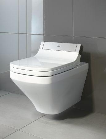 Bidet Bad duravit bad serie sensowash dusch wcs dusch wc sitz duravit