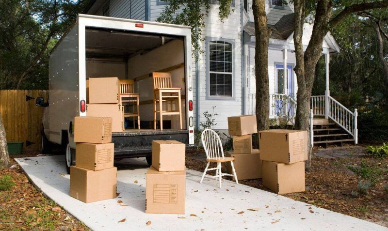 Best removals in london for a stressfree move packers