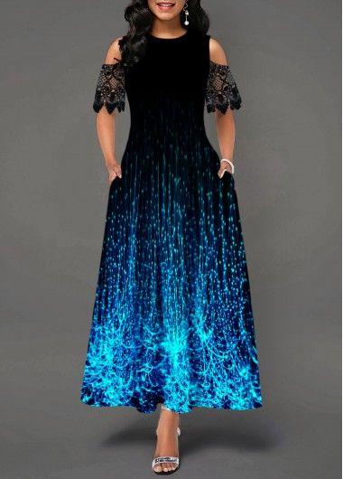 Dresses For Women | Fashion Dress Online Free Shipping | Rosewe #maxidress