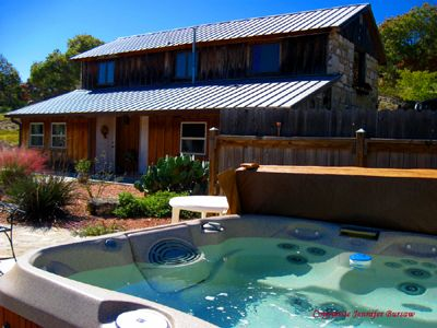 A Romantic Fredericksburg Texas Bed And Breakfast Stay At Our B B