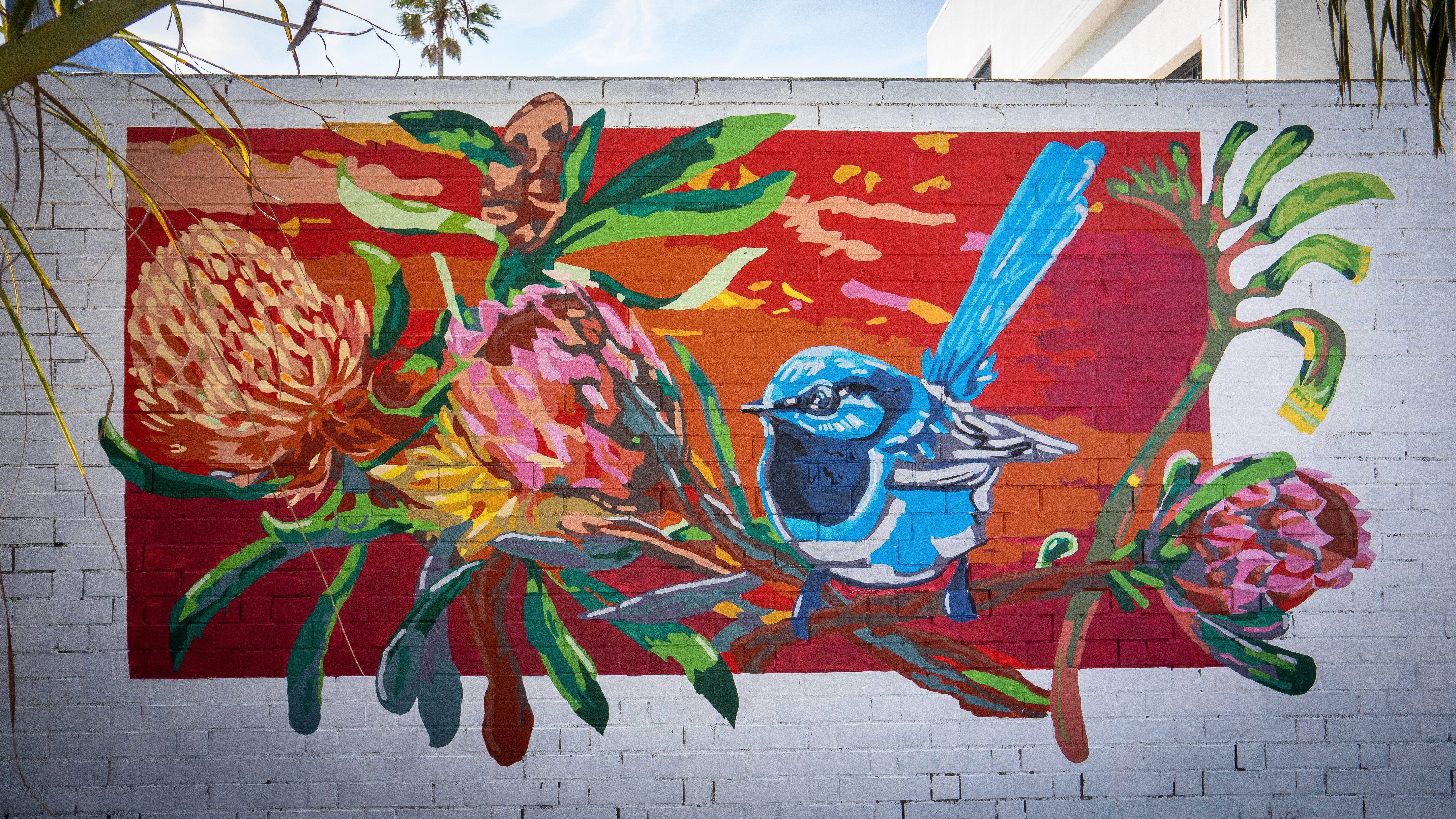 Graffiti artists in melbourne graffiti artists for hire
