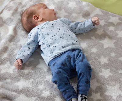 vêtement bébé garçon mignon kiabi pas cher haul  c0145126532