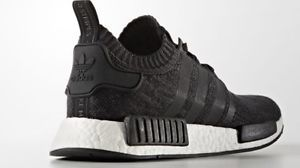 2918c5405 Confirmed New NMD R1 PK Shoes Size 10 Winter Wool