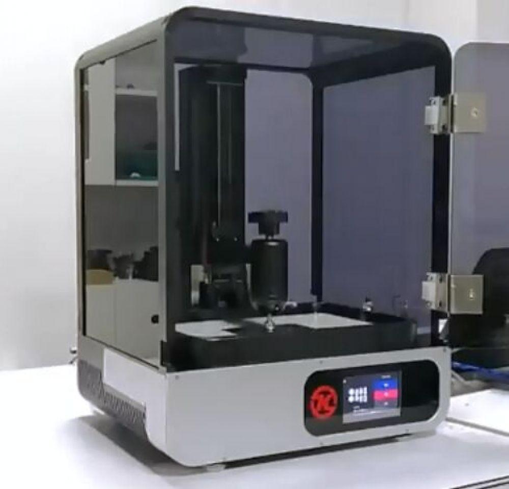 Kelant Combat K200 PRO 3D Printer big size DLP UV-LED
