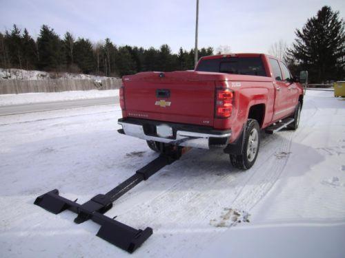 2a28e99fa3a0 Detalles acerca de Slik-Pick Hidden Wheel Lift Tow-Repo-Wrecker ...