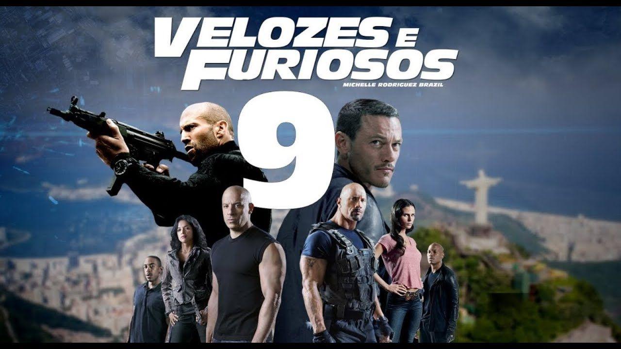 Velozes E Furiosos 9 Trailer Super Bowl Legendado 2021 In 2021 Movies Movie Posters Super Bowl