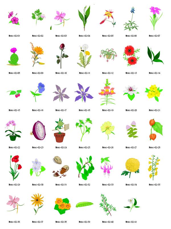 Woman Outdoors Green Park Garden Flower Stock Vector (Royalty Free)  1423188983