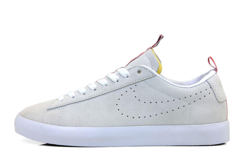 Nike SB // Blazer Low Premium QS : Homegrown Skateshop