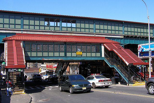 167th Street Subway Station Bronx New York City New York Subway Nyc Subway Bronx