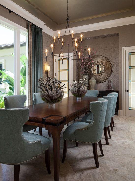 dining Dining room Pinterest Comedores, Comedor elegante y - comedores elegantes