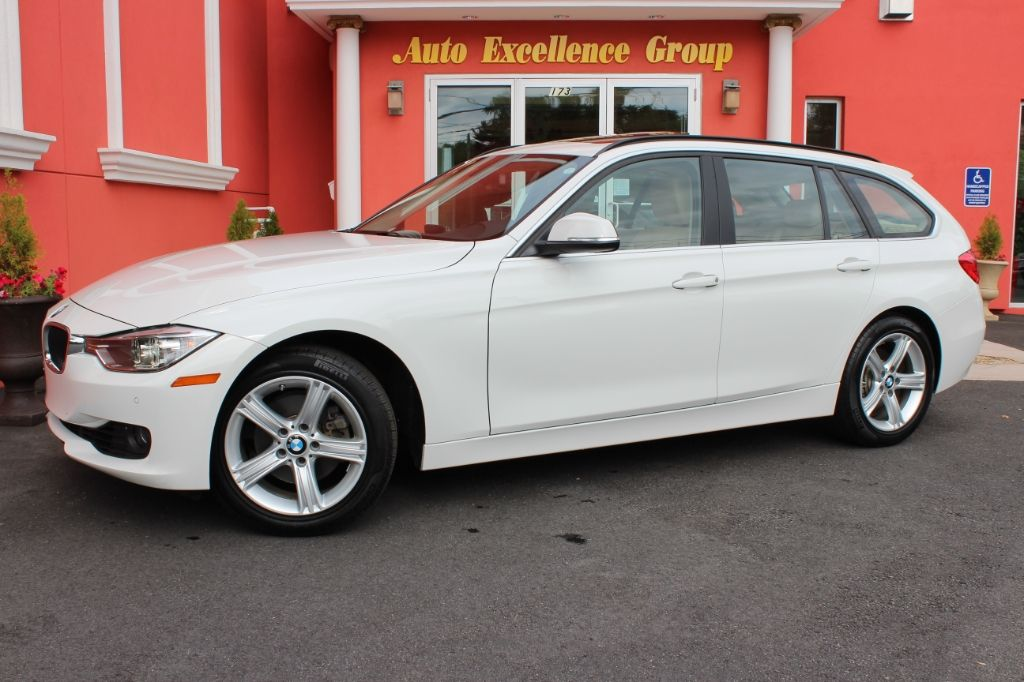AUTO EXCELLENCE GROUP SAUGUS MAUsed BMW Series Sport - Bmw 328xi wagon for sale