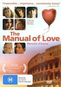 The Manual of Love (2005)   Giovanni Veronesi
