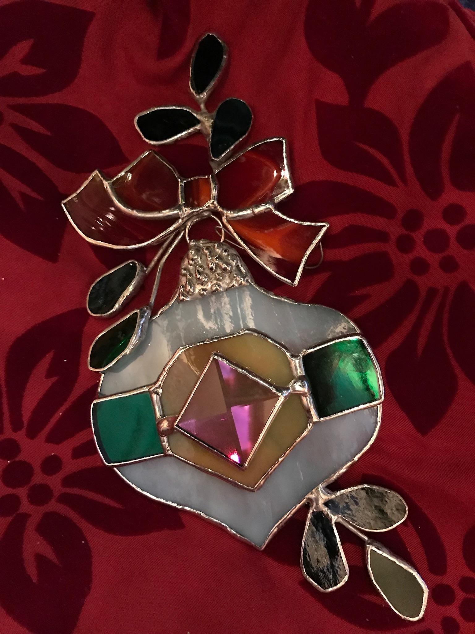 Christmas Ornament  Delphi Artist Gallery