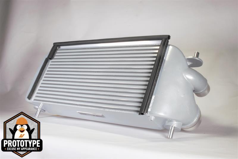 Mishimoto 2015+ Ford F150 2.7L 3.5L Ecoboost Intercooler