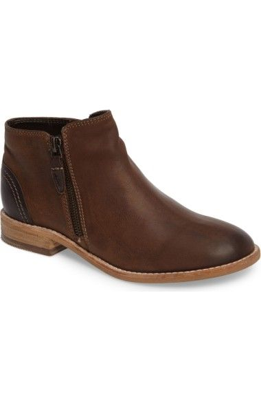 Ankle · CLARKS Maypearl Juno Ankle Boot.
