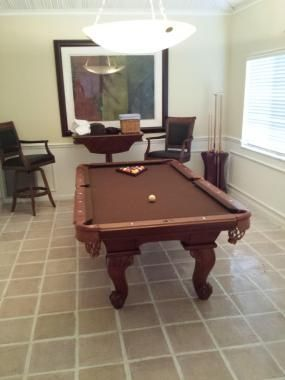 If You Need Pool Table Assembly Services Hire Florida Assemblers - Pool table assembly service near me