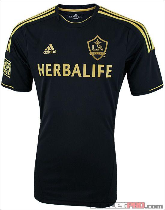 fd6405d25 adidas LA Galaxy 3rd Jersey 2012... 71.99