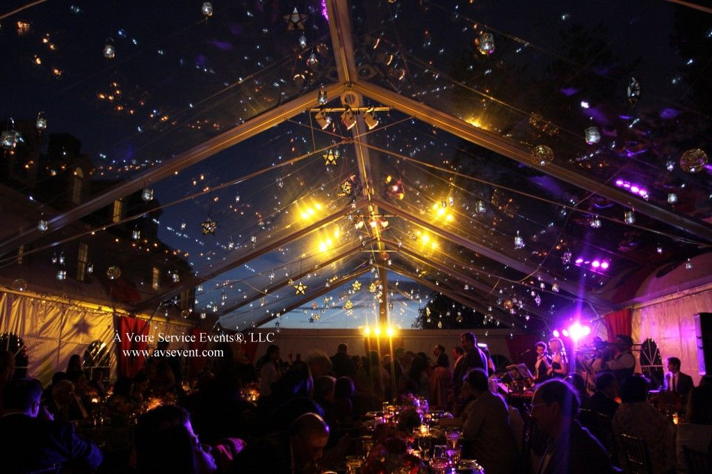 clear top wedding tent - Google Search & clear top wedding tent - Google Search | Reception Decor ...