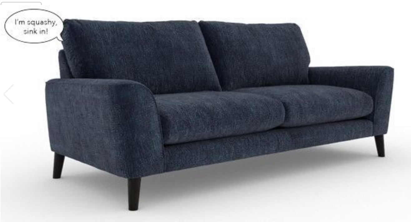 Next Brooklyn Sofa Large Sofa Sofas And Chairs Homeware