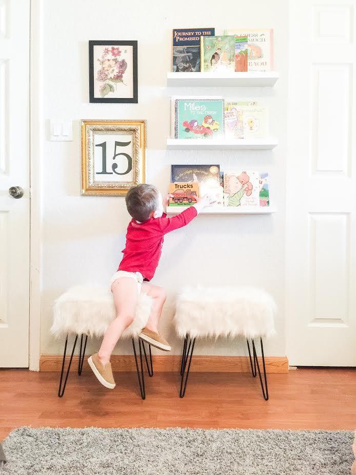 Jade bennett interior designer shiplap tutorial also homey home rh pinterest