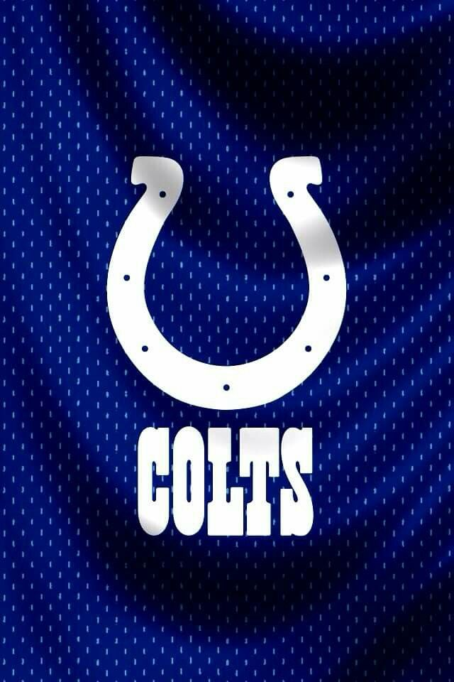Indianapolis Colts Wallpaper IPhone