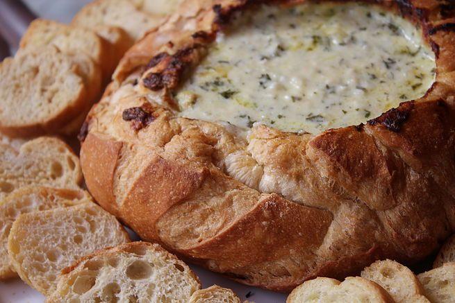 Panaderia Salmans | La Casa del Baguette